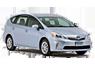 Hybrids/EVs image