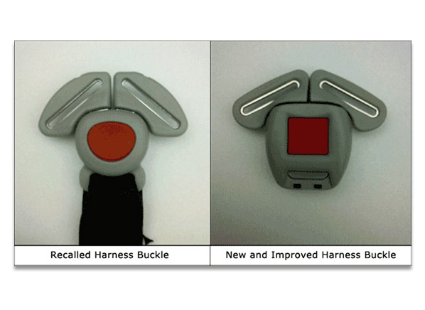 Graco Buckle Recall >> Graco Car Seat Recall | Child Seat Buckle - Consumer Reports News