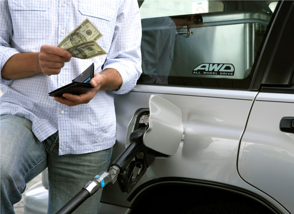 Don T Be Tricked By Gas Station Cash Discounts Consumer