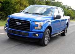 Pickup truck buying guide