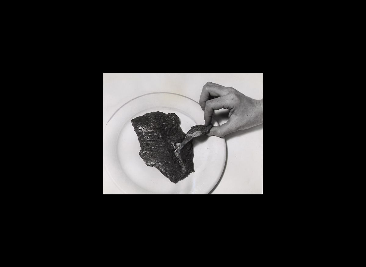 Cube steak, 1969