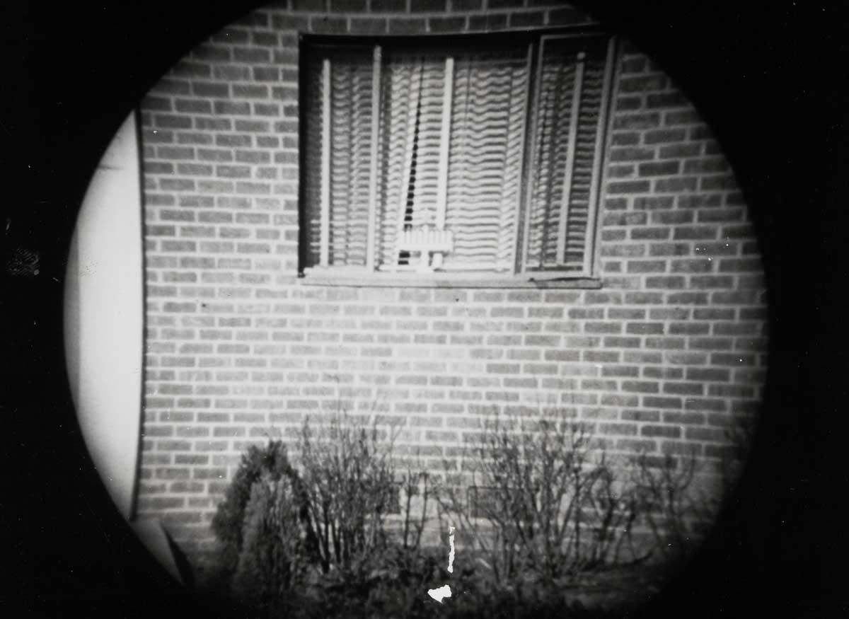 Binoculars, 1962