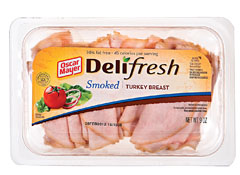 Cold Cuts together with Ham Egg Cups together with Easy Turkey Roll Ups furthermore Spotted On Shelves Meat Edition 4 25 2017 0oiqx5 in addition P3 Portable Protein Pack. on oscar mayer applewood smoked turkey