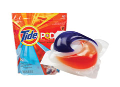Lately We Ve Been Seeing A Number Of Reports On Our Website And Others About The Multicolored Tide Pods Leaving Purple Blue Stains Laundry