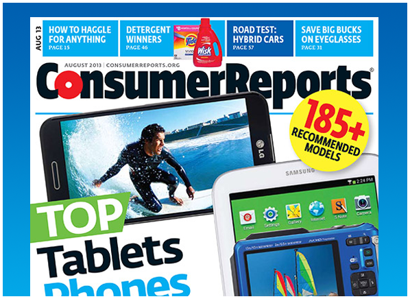 where can i buy a consumer reports book