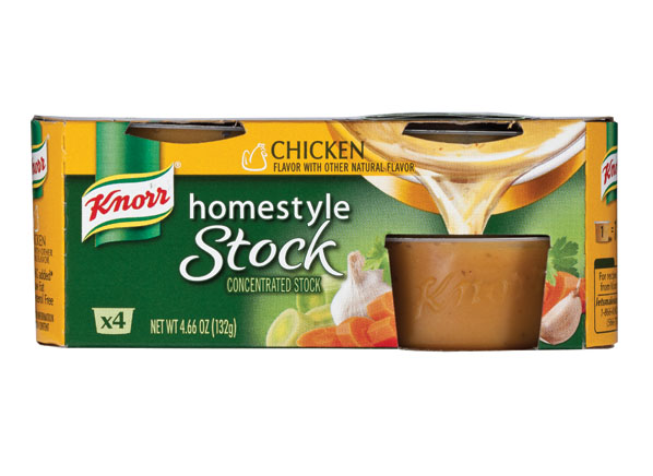 Top Choices In Chicken Broths Beware Sodium Levels