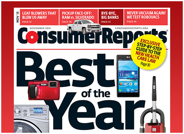 consumer reports magazine customer service