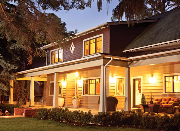 Improve your home 39 s curb appeal exterior paint reviews - Consumer reports best exterior paint ...