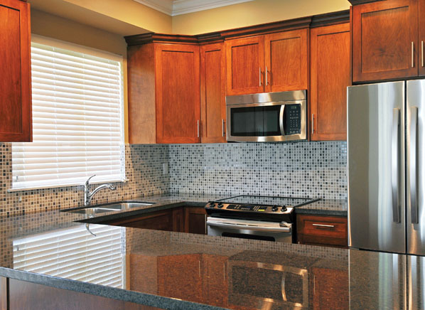 Countertop Pros And Cons Countertop Reviews Consumer Reports