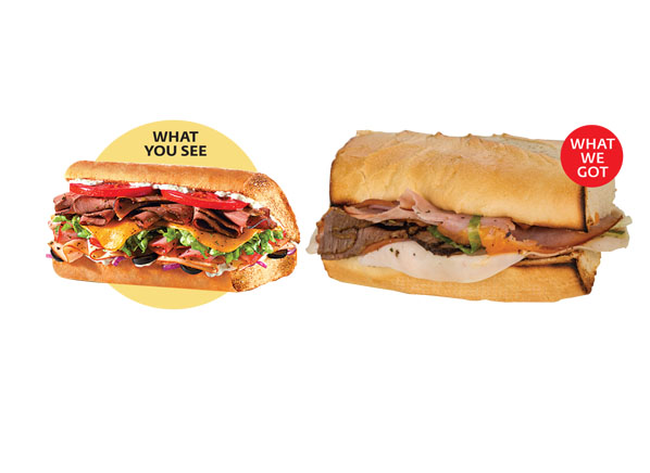 Fast Food Magazine Articles