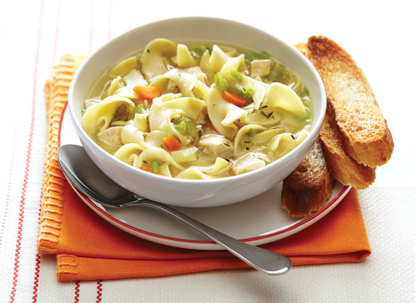 Chicken Noodle Soup Reviews Consumer Reports Magazine