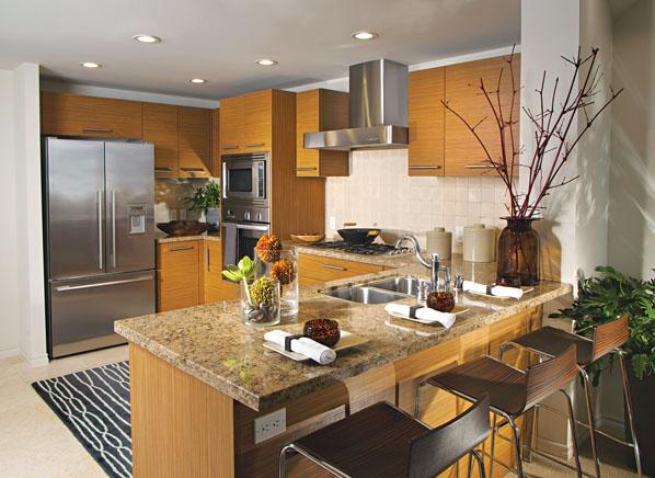 Kitchen Remodeling Budgets Return On Investment