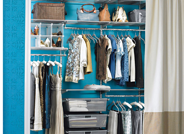 choosing the best closet system