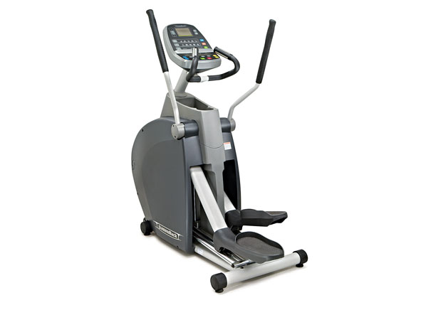 Ellipticals Mimic The Motion Of Running But Without The Impact