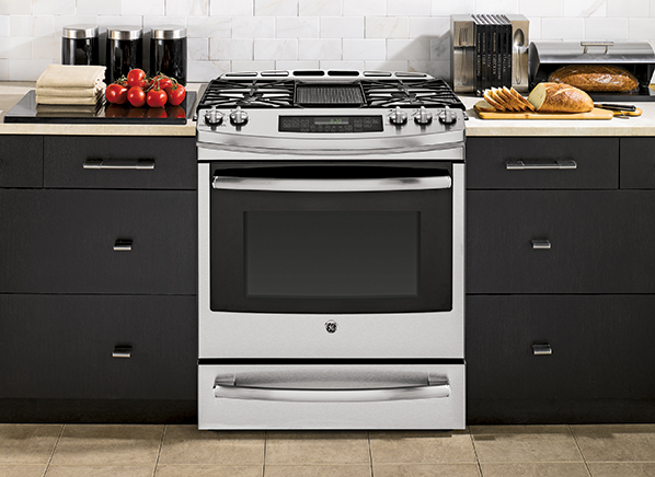 Best Over The Range Microwave Consumer Reports >> Five Reasons to Buy a Gas Range |Range Reviews - Consumer ...