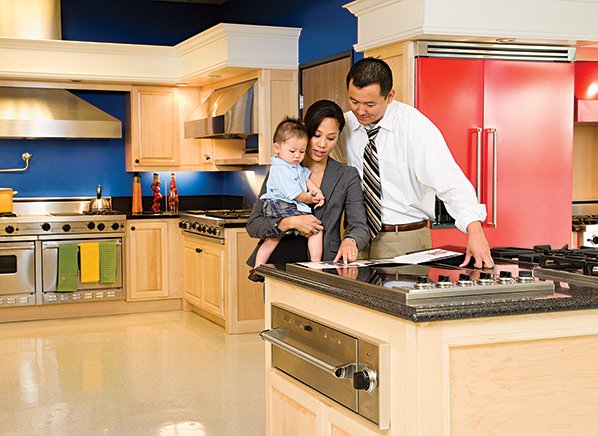 Plan Your Kitchen Remodel At A Big Box Store Consumer