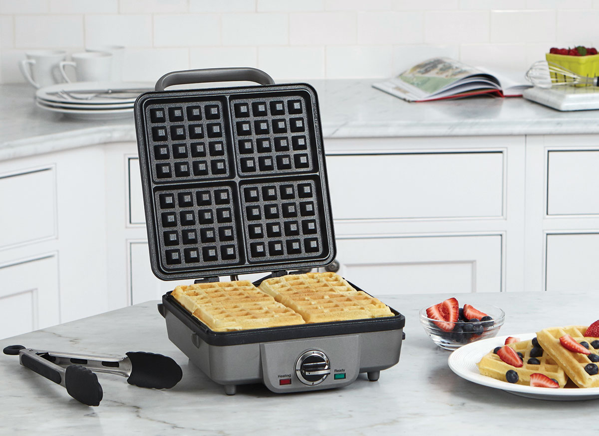 Best Small Appliances for Making Brunch Consumer Reports