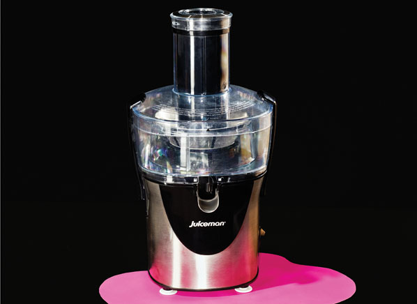 Consumer Reports Best Rated Juicer ~ Best juicers for novices and nutrition nuts consumer reports