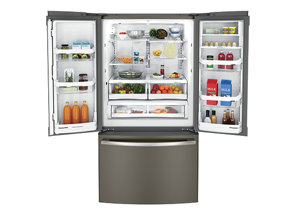 Get Rid Of That Extra Refrigerator Energy Efficient