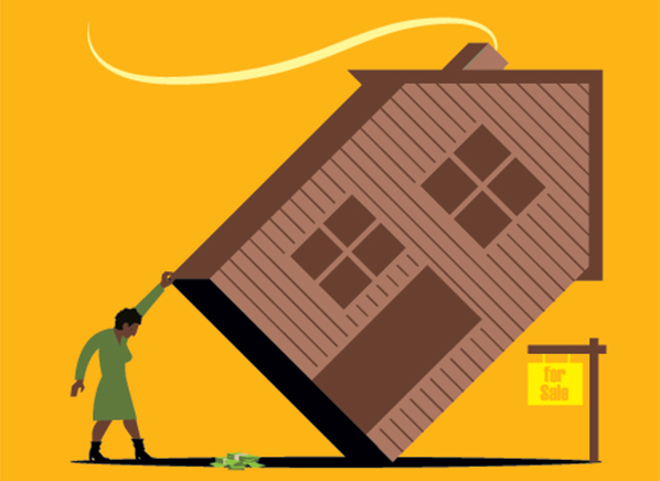4 problems that can kill a home sale consumer reports
