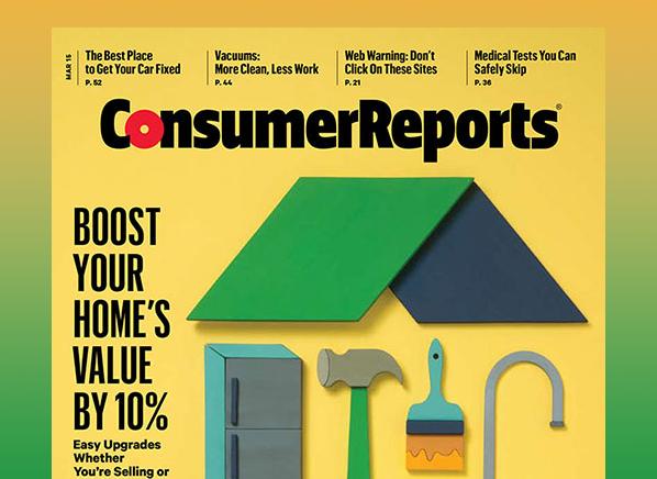 consumer reports magazine customer service