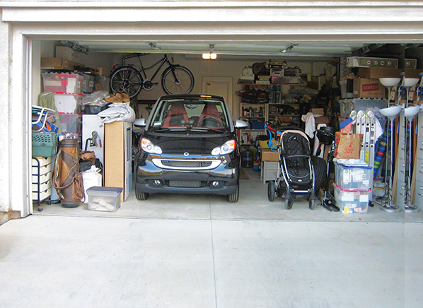 Take Back Your Garage Storage Solutions Consumer Reports