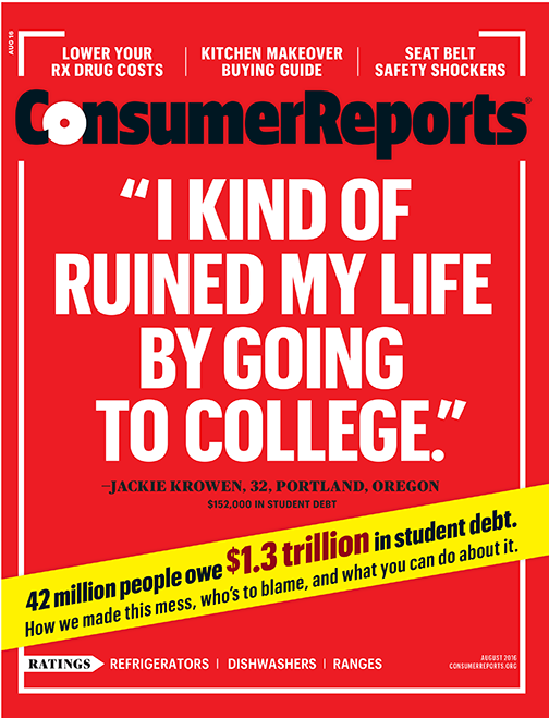 Buy college reports