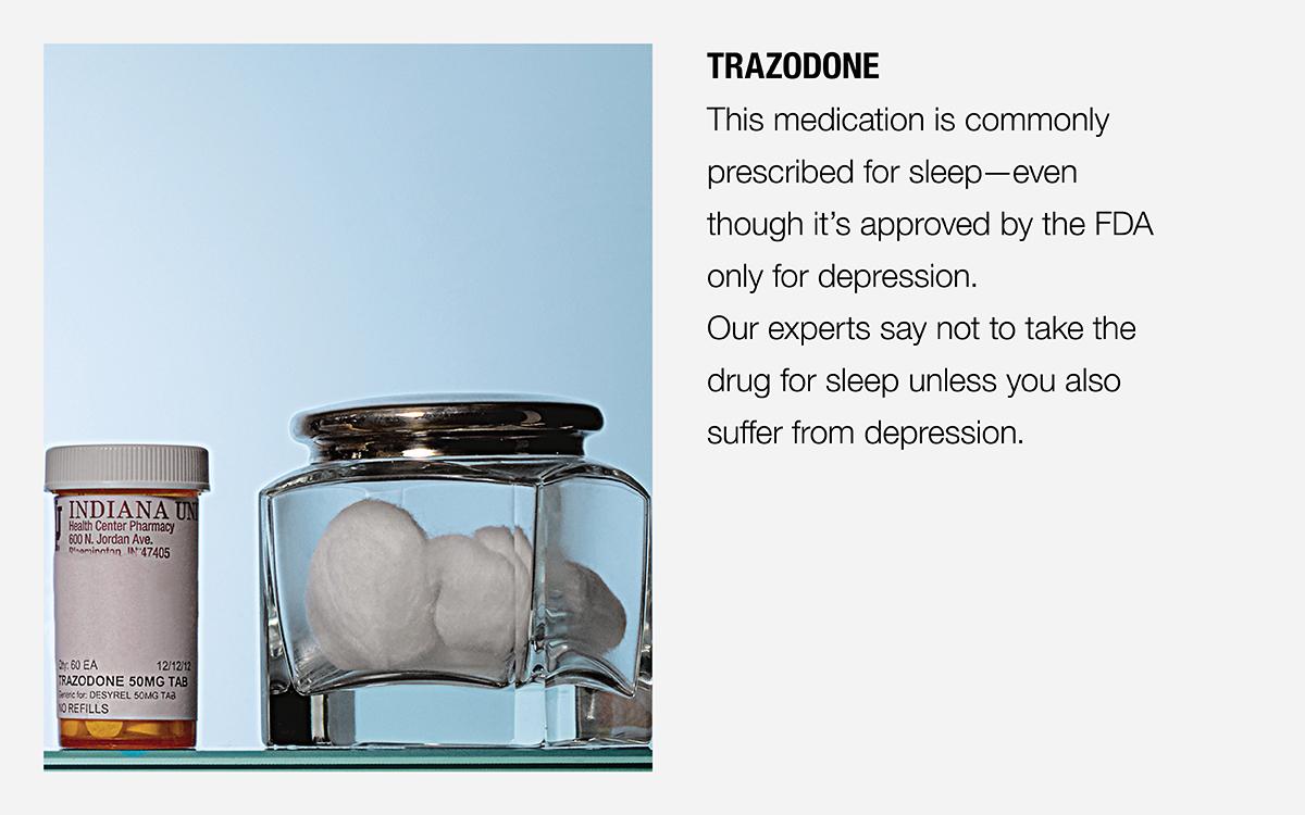 Trazodone Side Effects In Adults