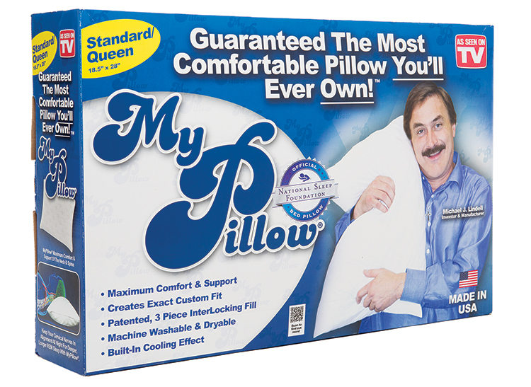 Should my pillow become your pillow consumer reports The more pillows you sleep with