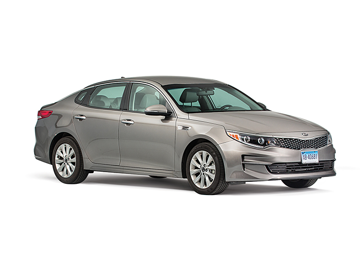 2016 kia optima review consumer reports. Black Bedroom Furniture Sets. Home Design Ideas