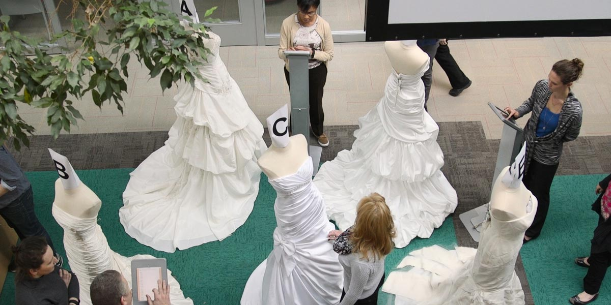 can you spot the 10 000 wedding gown consumer reports