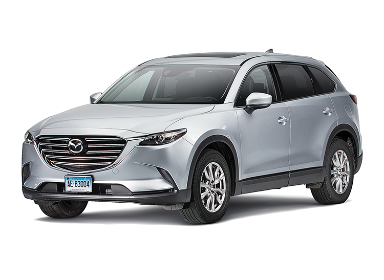 Mazda 6 Ventilated Seats Autos Post