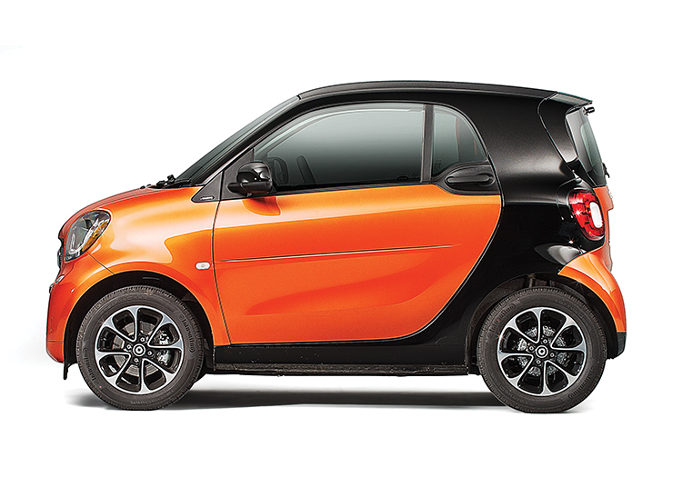 8 Best City Cars and Ones to Avoid - Consumer Reports