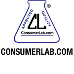 Logo for ConsumerLab.com