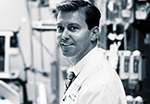A photo of Dr. Peter Pronovost