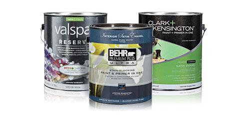 Exterior paint reliability - Consumer reports best exterior paint ...