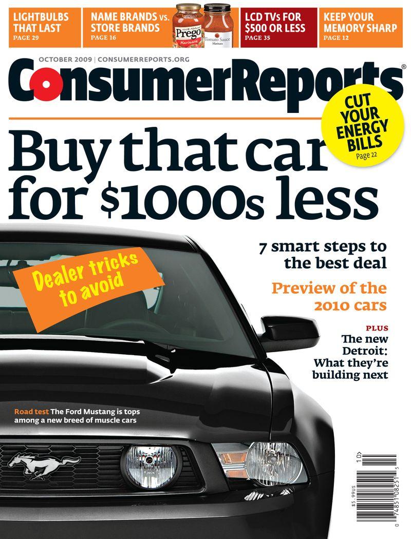 Oct 09 Cover (Newsstand)
