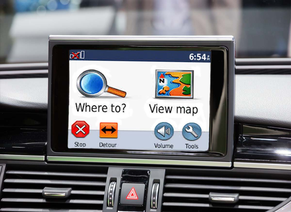 Best Gps Buying Guide Consumer Reports