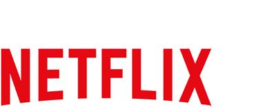Image of Netflix logo.