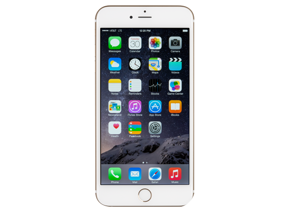 Consumer Reports Iphone