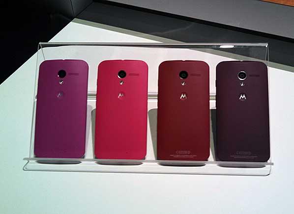 Motorola Moto X First Look Consumer Reports