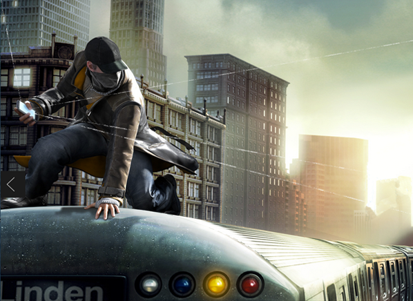 Watch Dogs  Mission Crashes