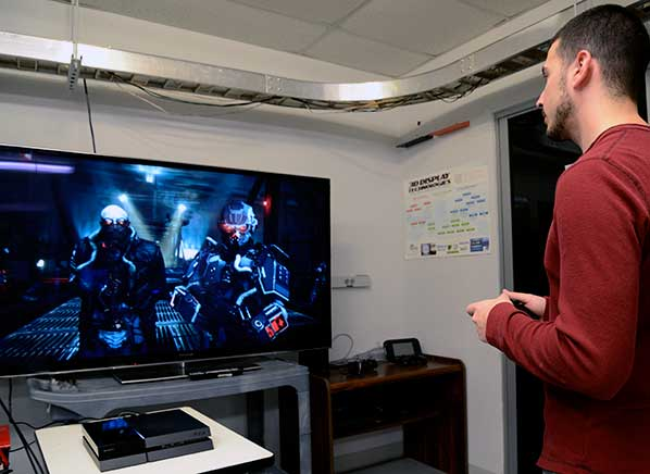 Playstation 4 Review New Gaming Console Consumer