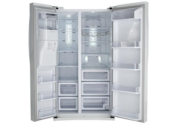 Most Spacious Refrigerators Refrigerator Reviews