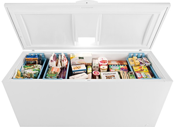 How to choose a freezer consumer reports news - Choosing right freezer ...