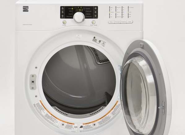Kenmore Clothes Dryer ~ Great low cost dryers dryer reviews consumer reports news