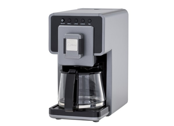 French Press Automatic Coffee Maker : Coffeemakers Electric French Press Machines - Consumer Reports News