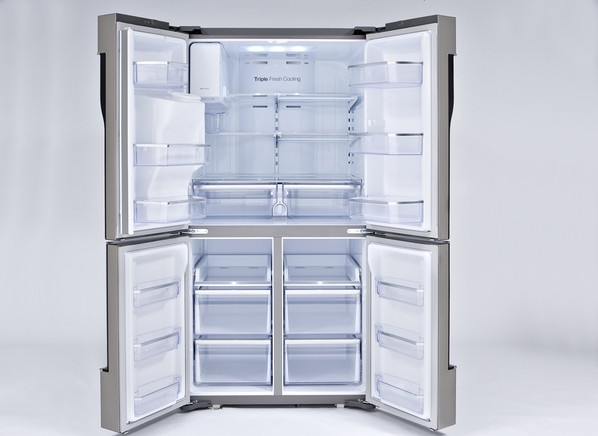Best Bottom Freezer Refrigerator 2013