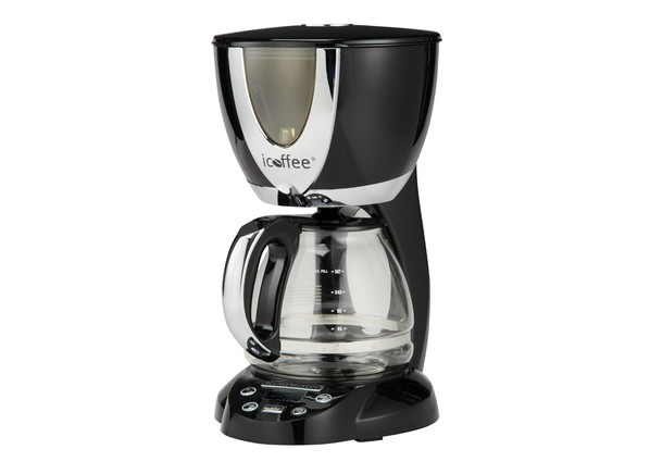 Icoffee Electric Coffee Maker : Coffeemakers Electric French Press Machines - Consumer Reports News