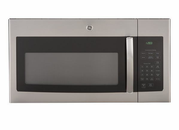 Top Over The Range Microwaves GE Microwave Reviews | Recommended Microwaves - Consumer ...